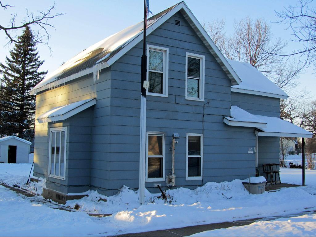 Photo of 117 N Cedar Street  Royalton  MN