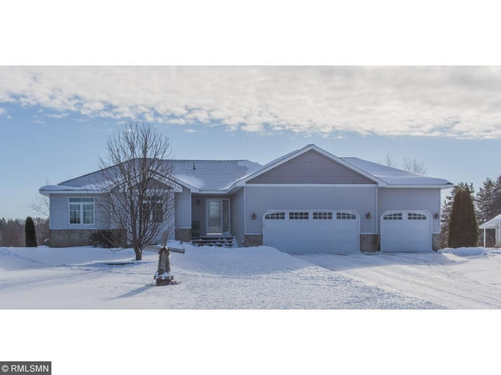 11513 284th Ave NW, Zimmerman, MN 55398