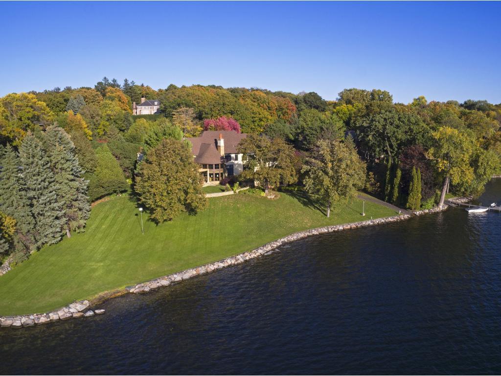 Western Minnesota Lake Property For Sale