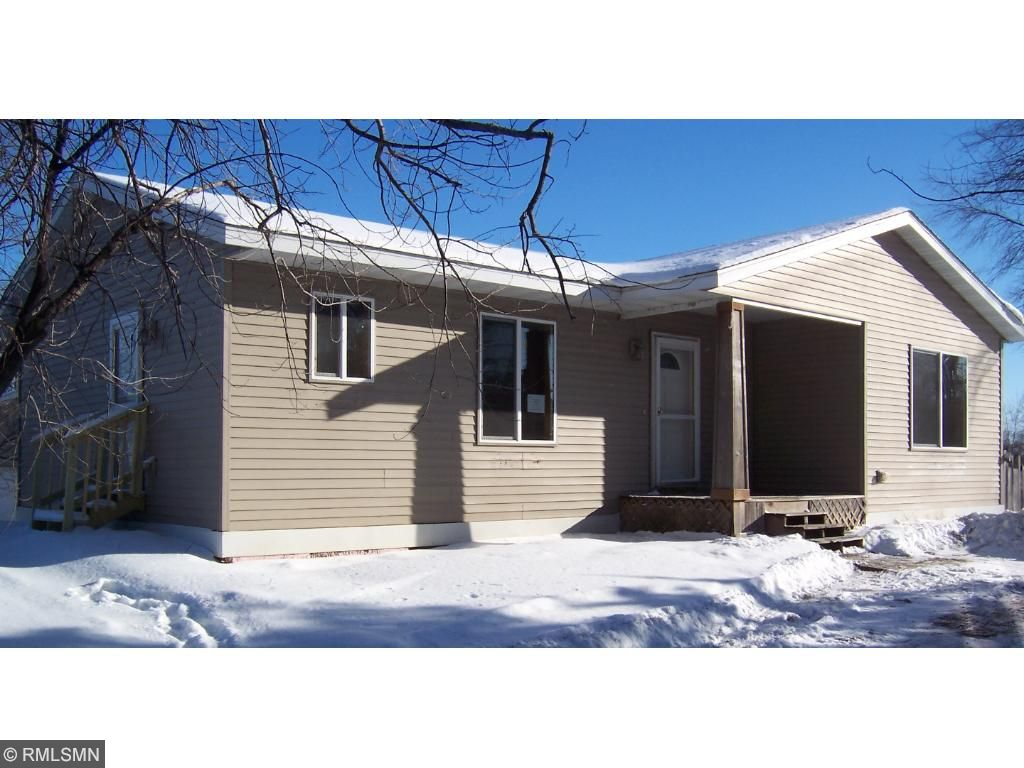 Photo of 21992 Fairfax Road  Clearwater  MN