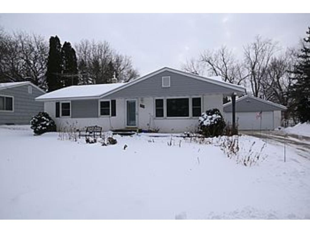 Photo of 2200 Randy Avenue  White Bear Lake  MN