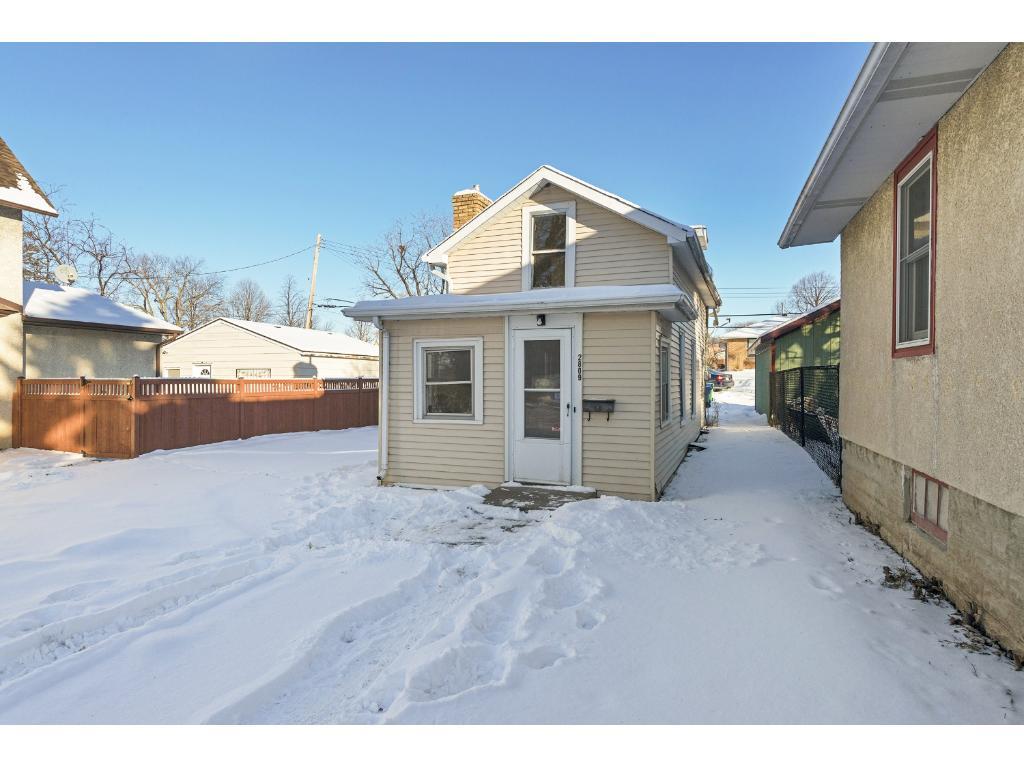 Photo of 2809 Buchanan Street NE  Minneapolis  MN