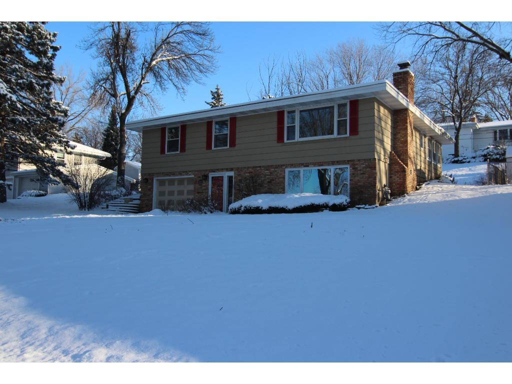 Photo of 3500 Ebba Street  White Bear Lake  MN