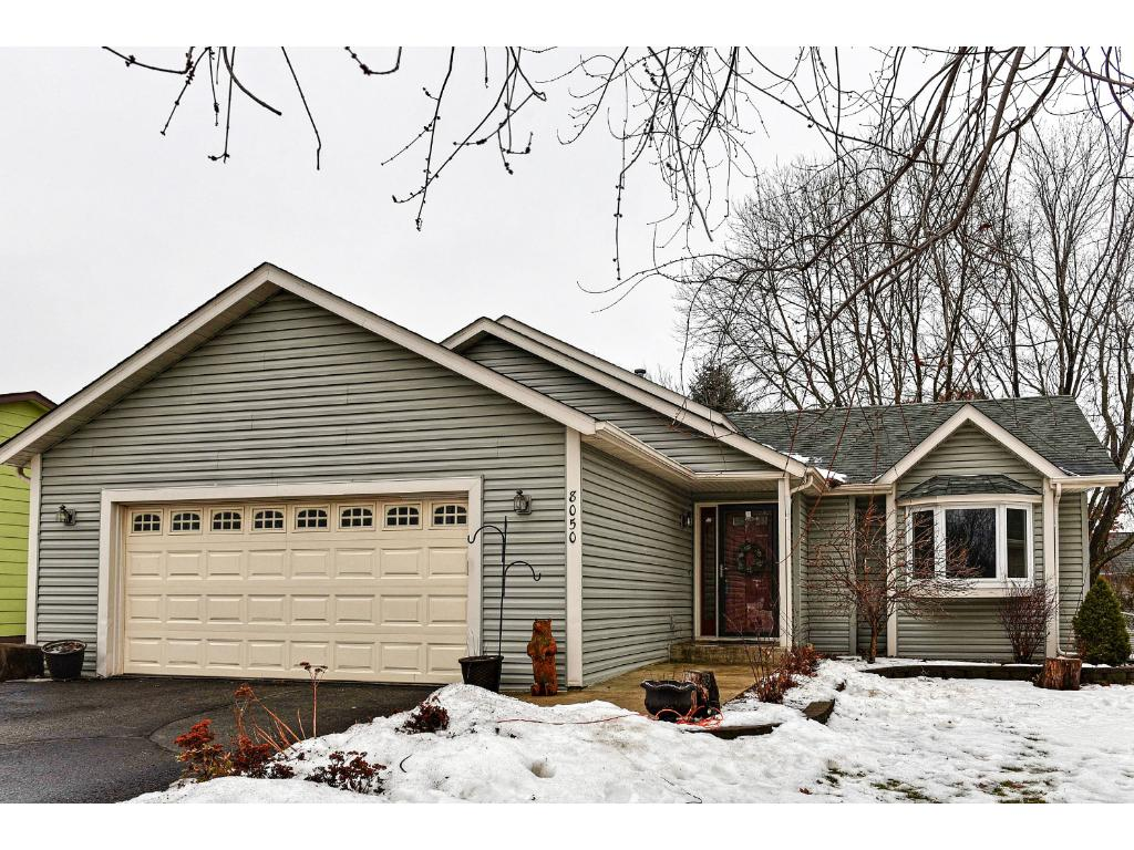 Photo of 8050 Jergen Avenue S  Cottage Grove  MN