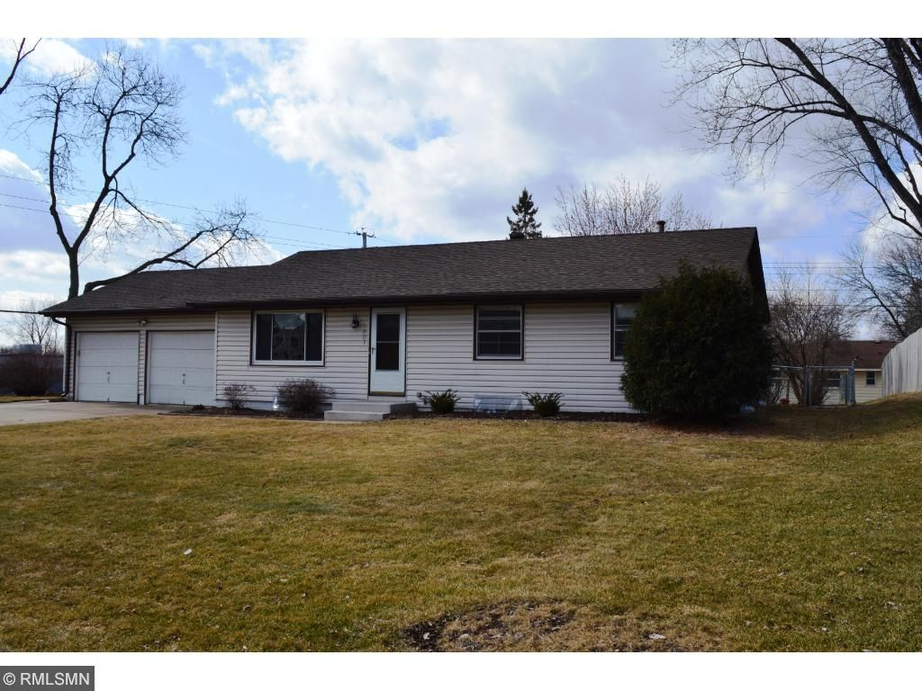 Photo of 5801 Cavell Avenue N  New Hope  MN