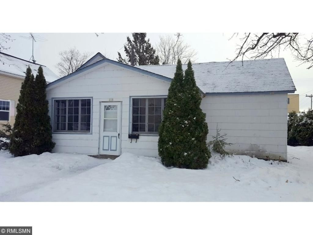 Photo of 233 Harriman Avenue S  Amery  WI