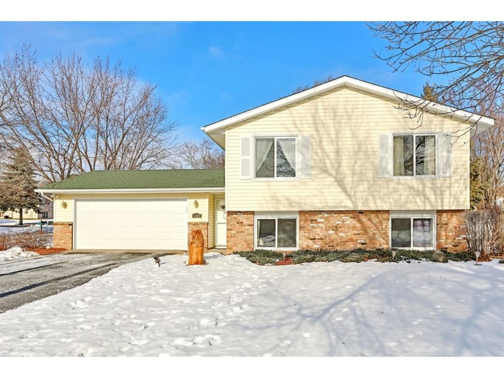 Photo of 1457 120th Lane NW  Coon Rapids  MN