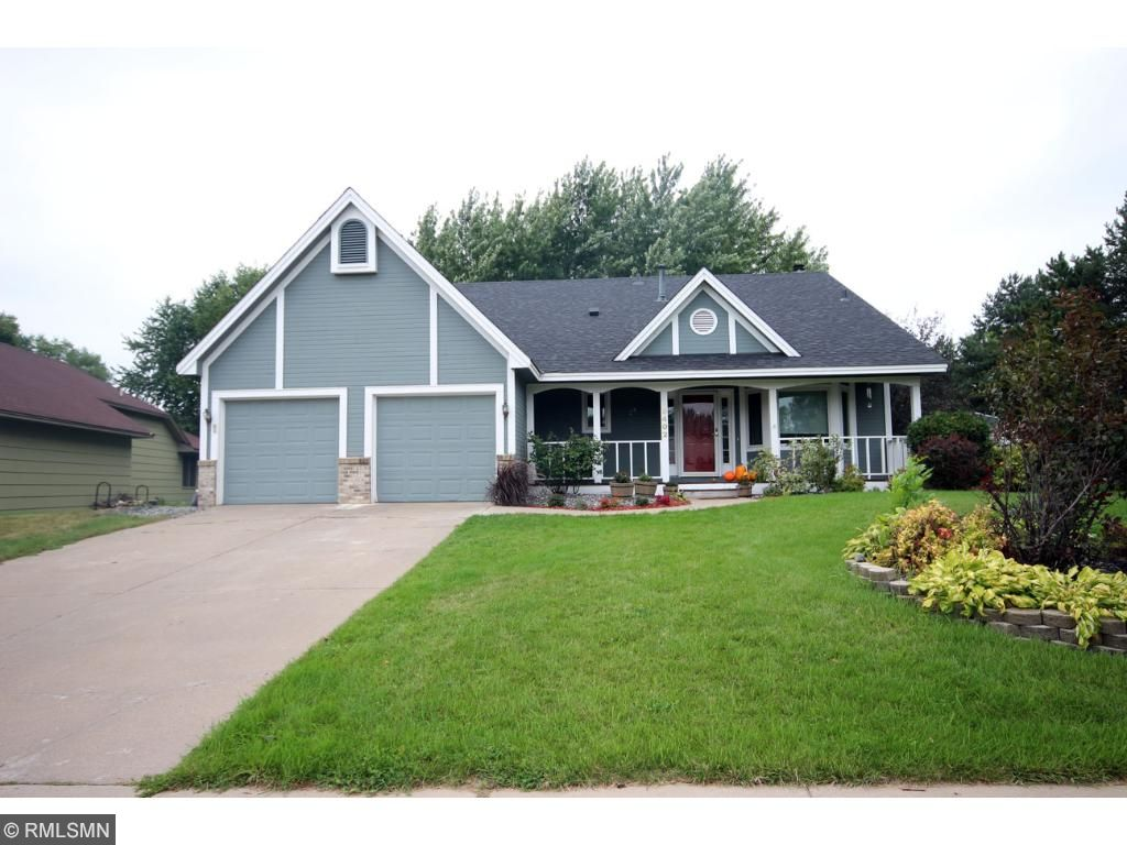 Photo of 9402 Parkside Trail  Champlin  MN