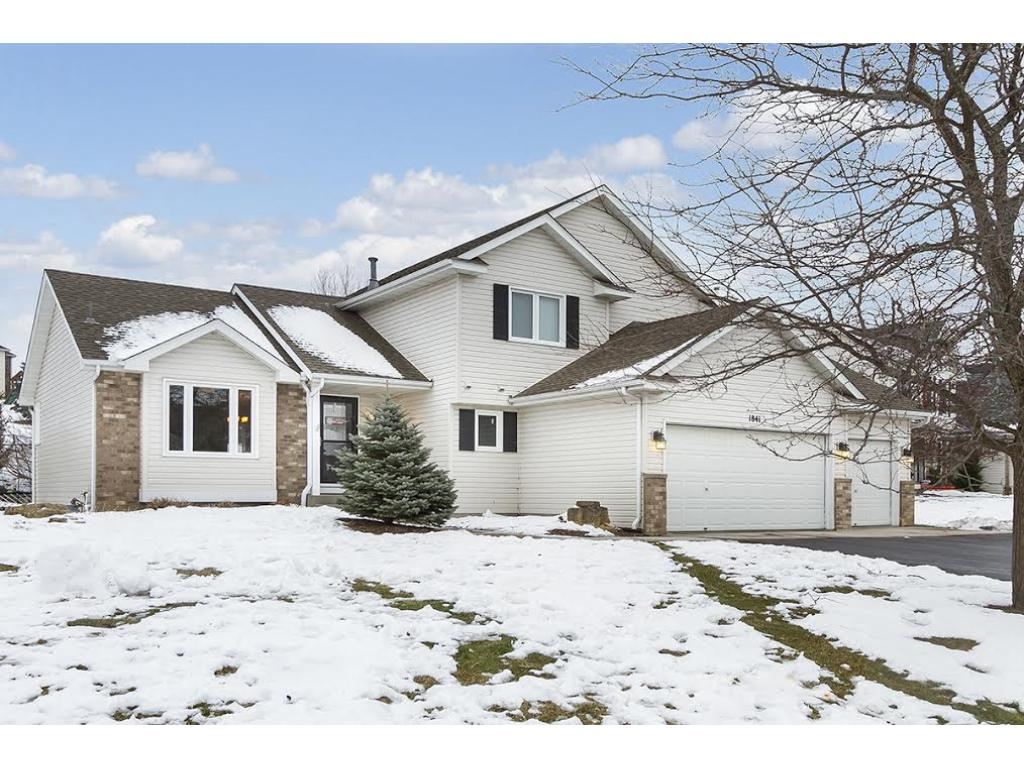 Photo of 1841 Valley Ridge Trail S  Chanhassen  MN