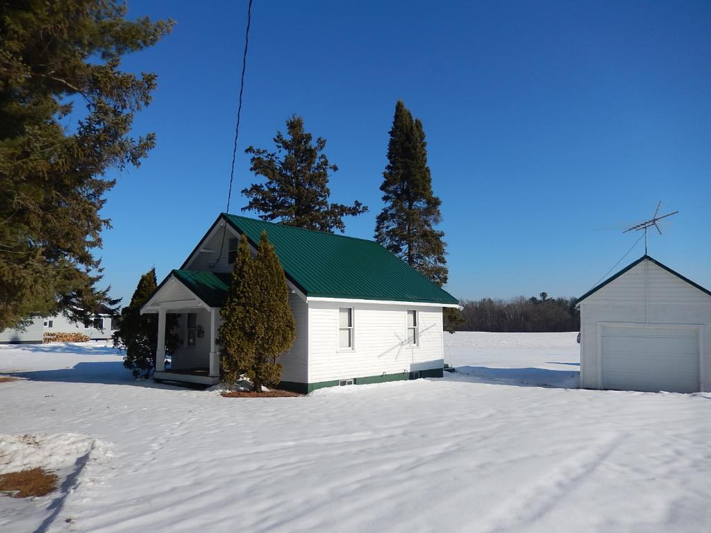 Photo of 301 8 34 St  Prairie Farm Twp  WI