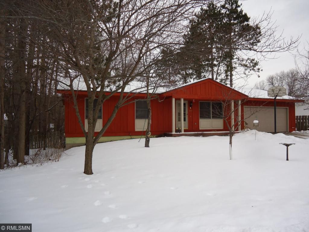 Photo of 640 Lemon Street N  Hudson  WI