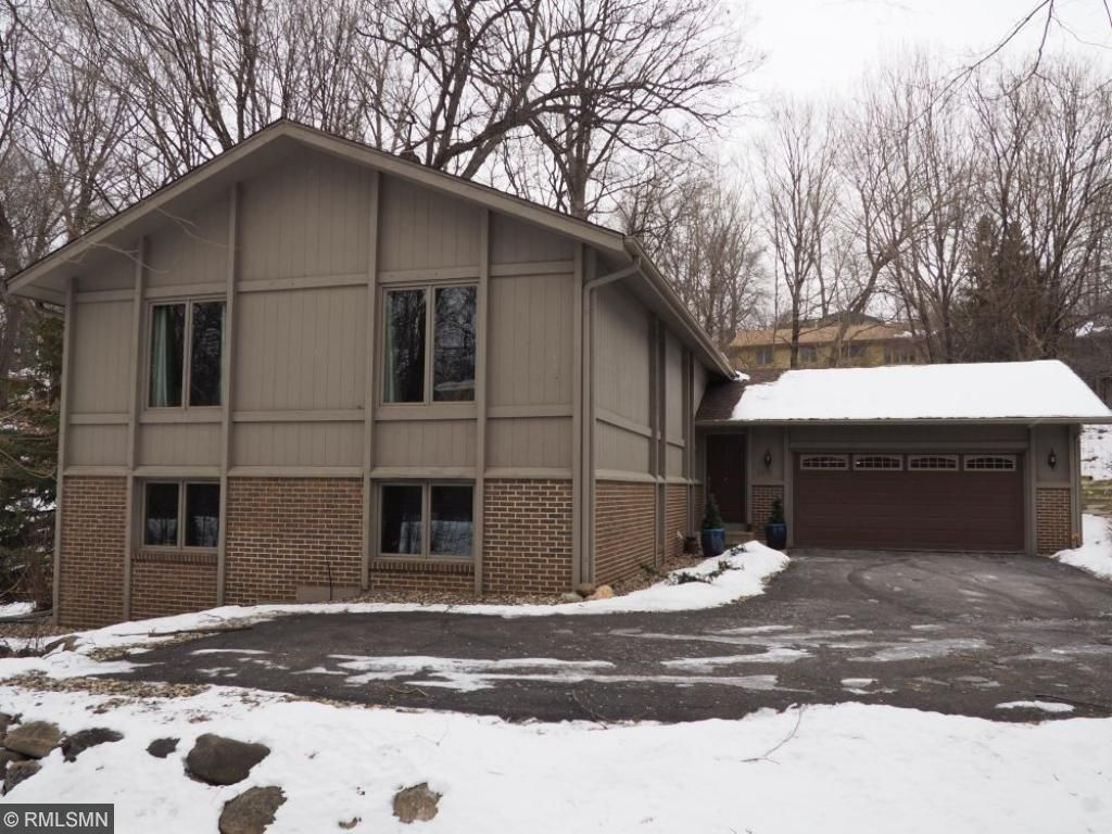 Photo of 3615 Forestview Lane N  Plymouth  MN