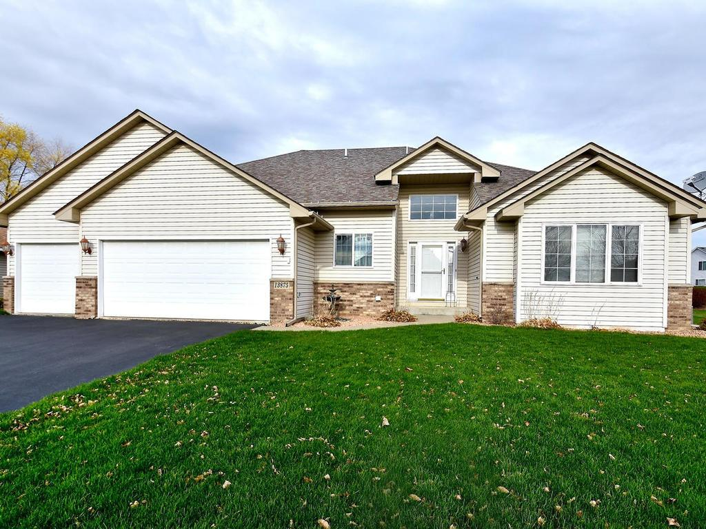 Photo of 13875 Bluewing Drive  Rogers  MN