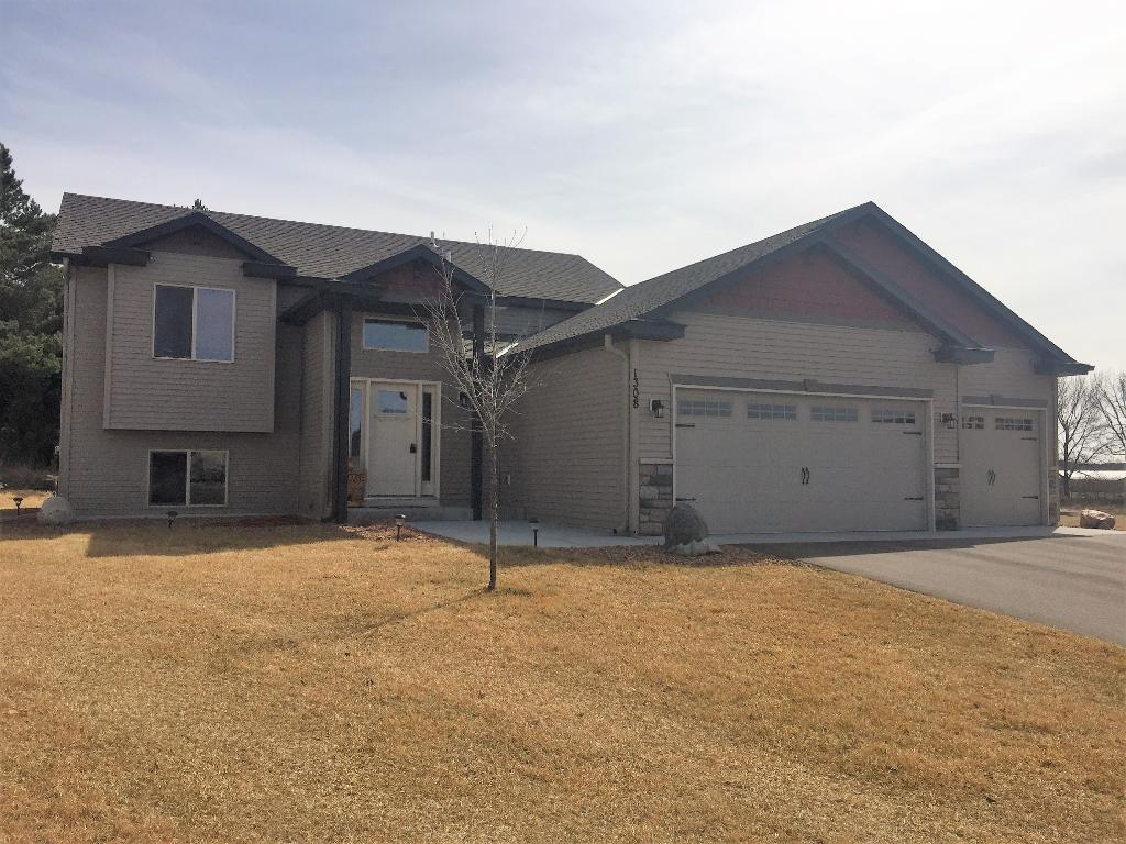 Photo of 1308 Deer Haven Court  Isanti  MN