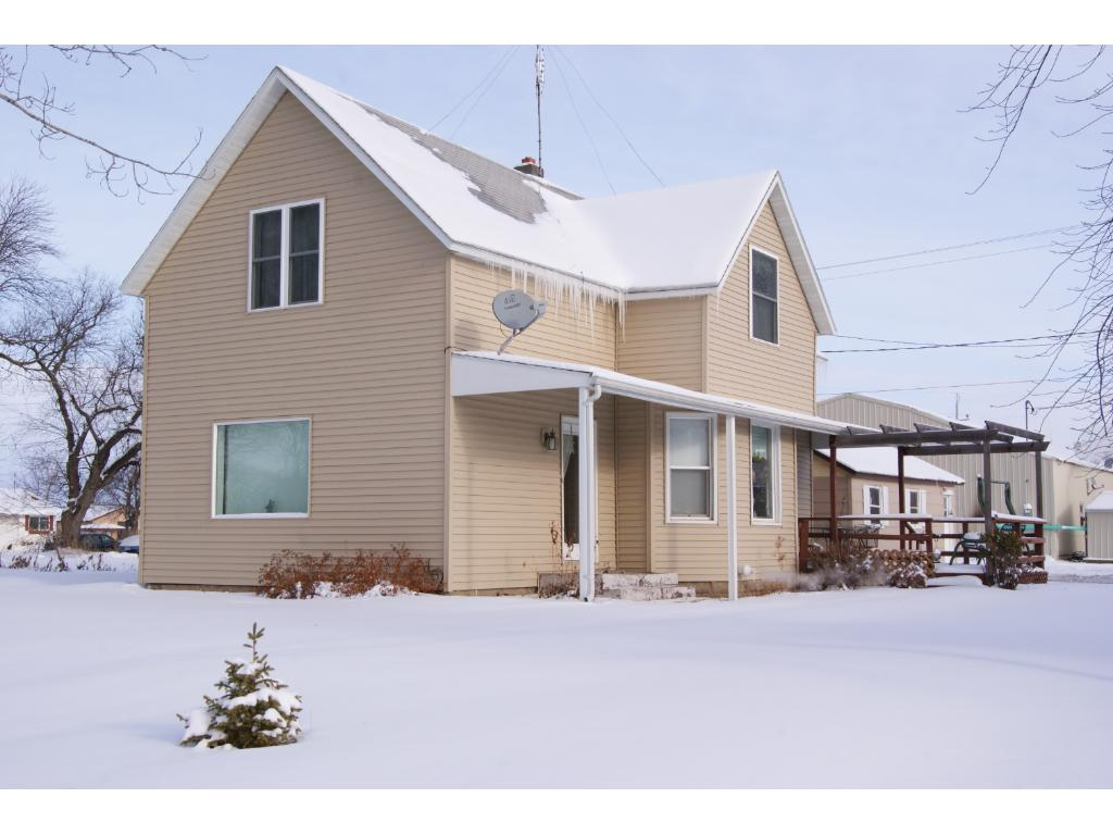 Photo of 220 Prairie Avenue N  Brooten  MN