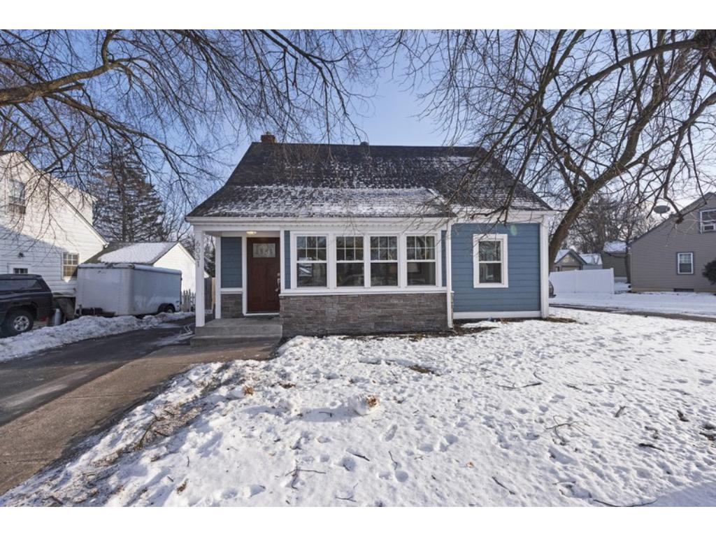 6031 W Lake Street, Linden Hills in Hennepin County, MN 55416 Home for Sale