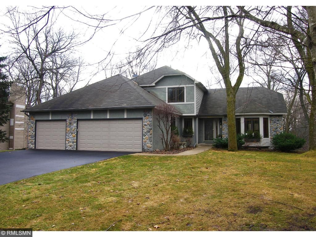 Photo of 18357 Tristram Way  Eden Prairie  MN