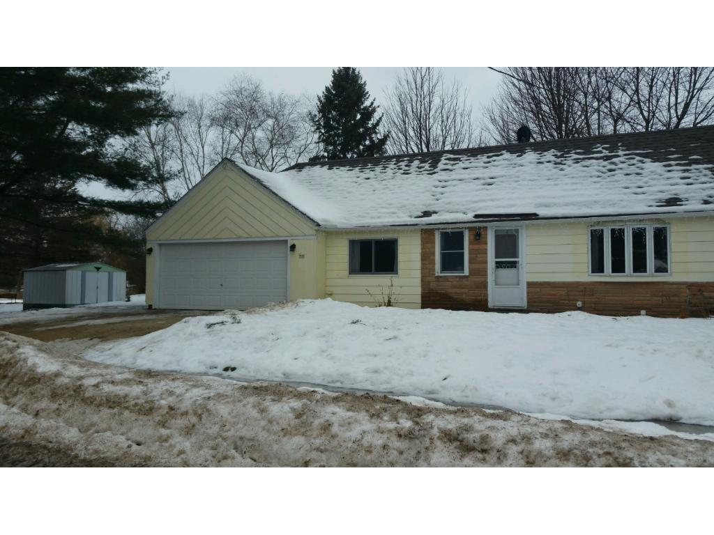 Photo of 700 Harriman Avenue S  Amery  WI