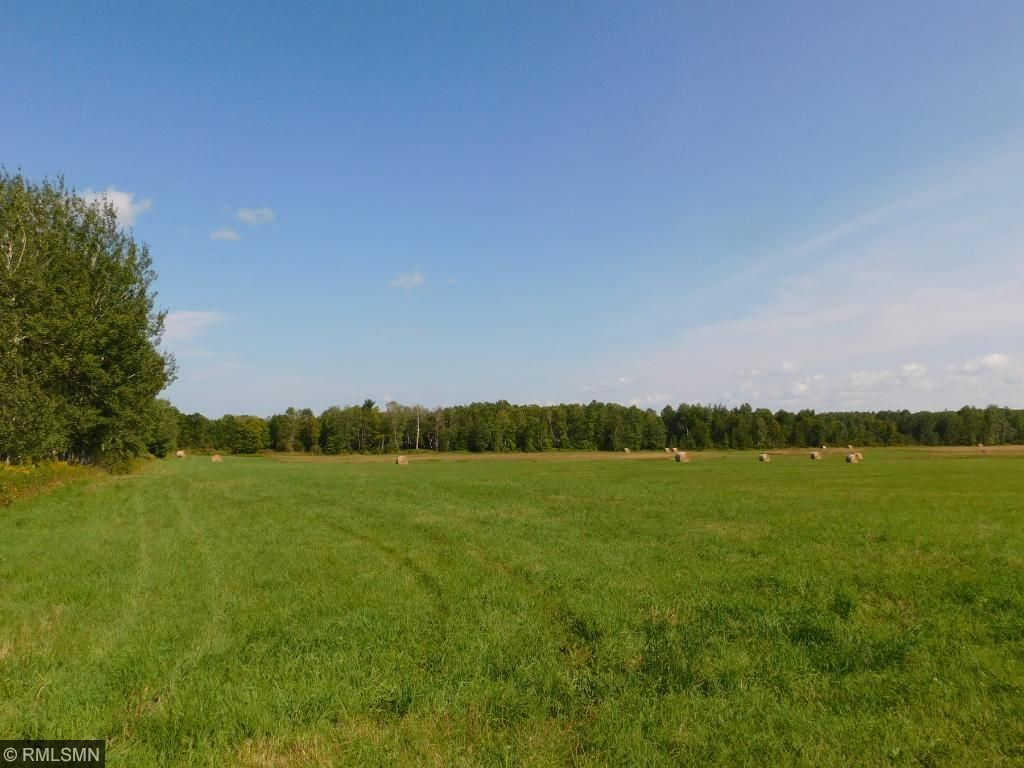 Image of  for Sale near Brook Park, Minnesota, in Kanabec County: 120 acres