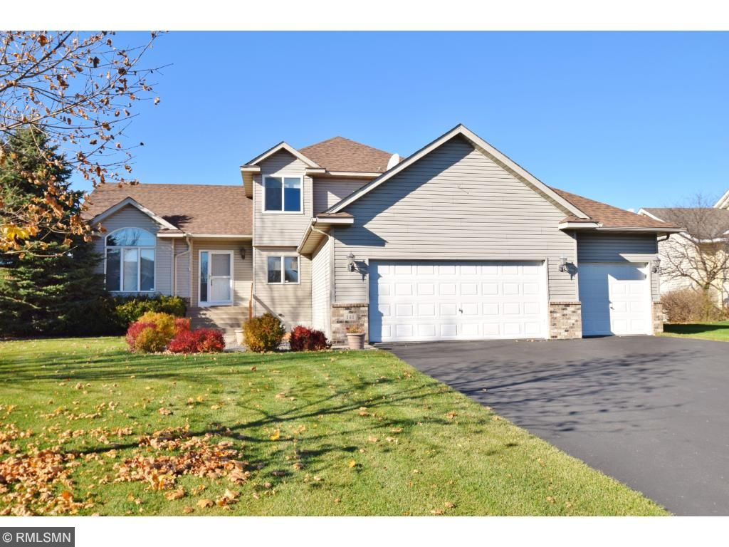 Photo of 181 139th Avenue NW  Andover  MN