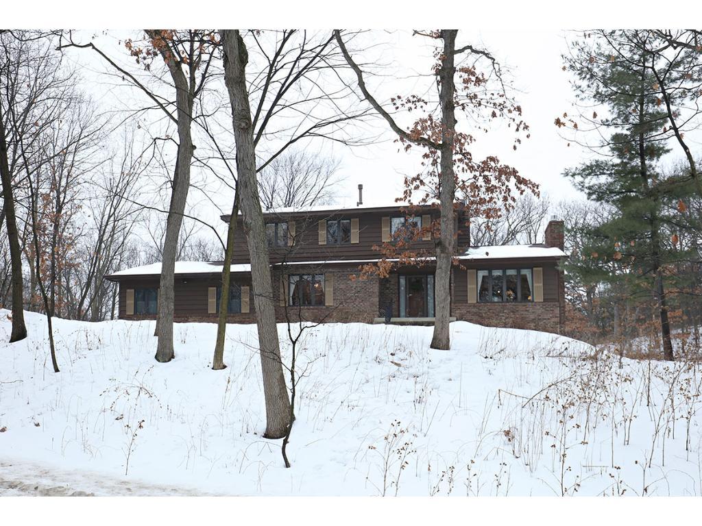 Photo of 15 Eagle Ridge Road  North Oaks  MN