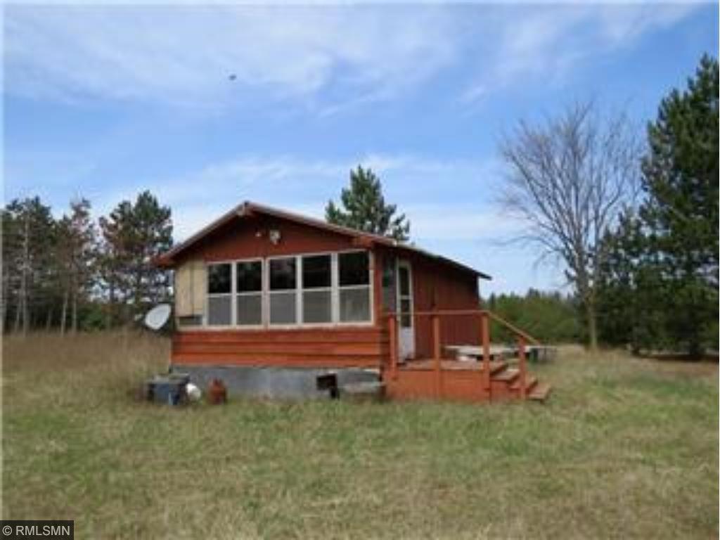 Image of  for Sale near Grantsburg, Wisconsin, in Burnett County: 10.1 acres