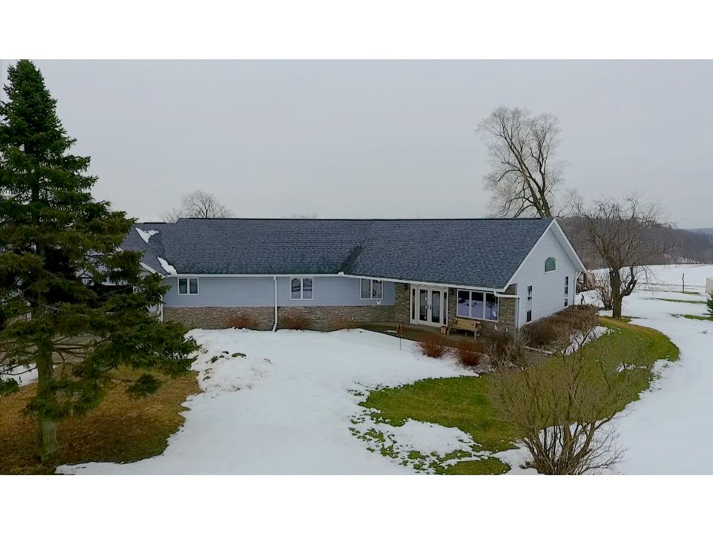 Image of  for Sale near Ellsworth, Wisconsin, in Pierce County: 21.75 acres