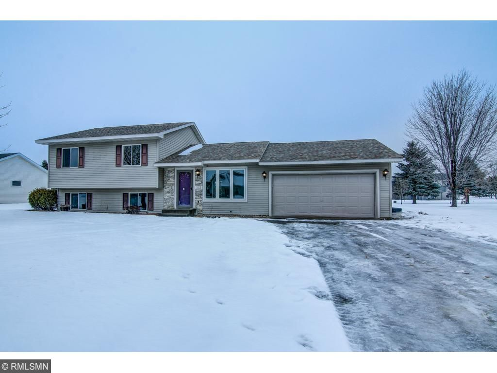Photo of 519 Sycamore Drive  New Richmond  WI