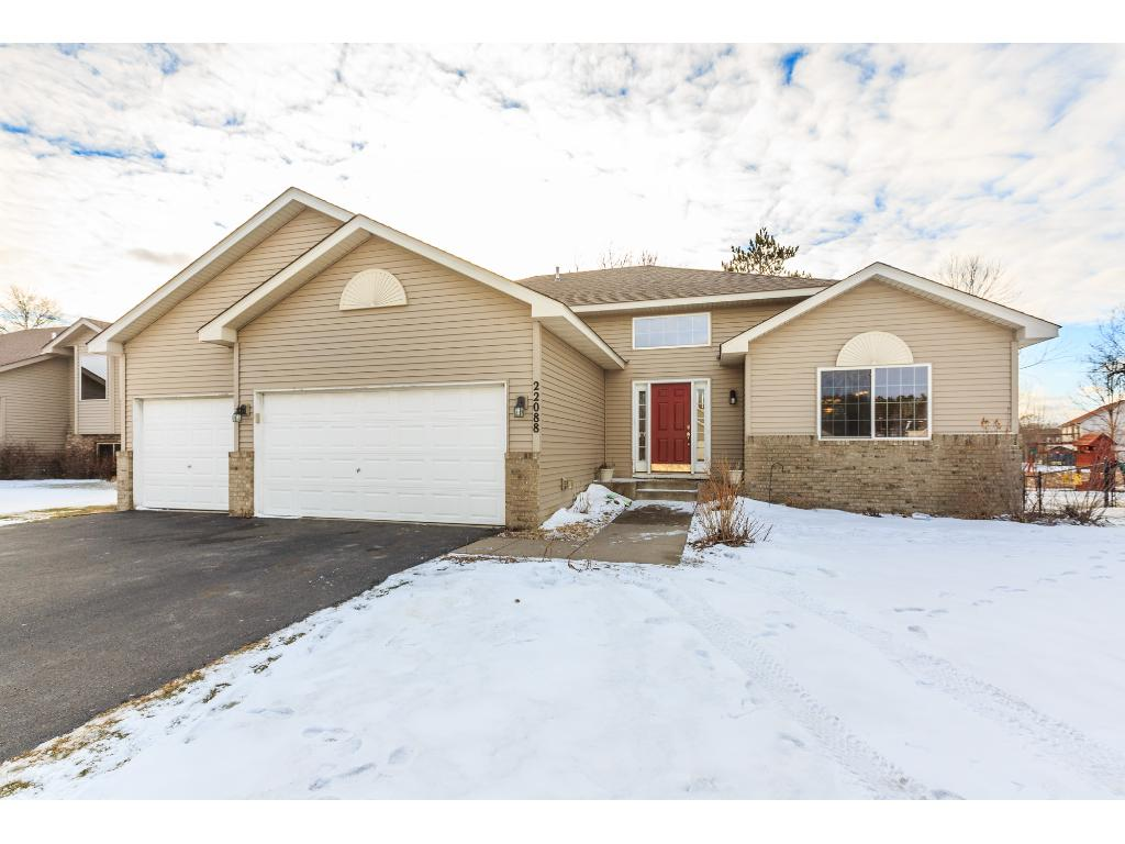 Photo of 22088 Ethan Avenue  Forest Lake  MN