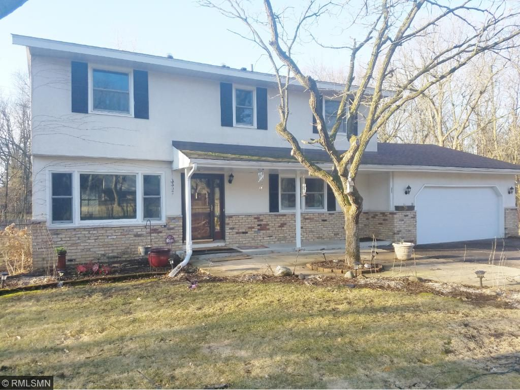 Photo of 3808 172nd Avenue NW  Andover  MN
