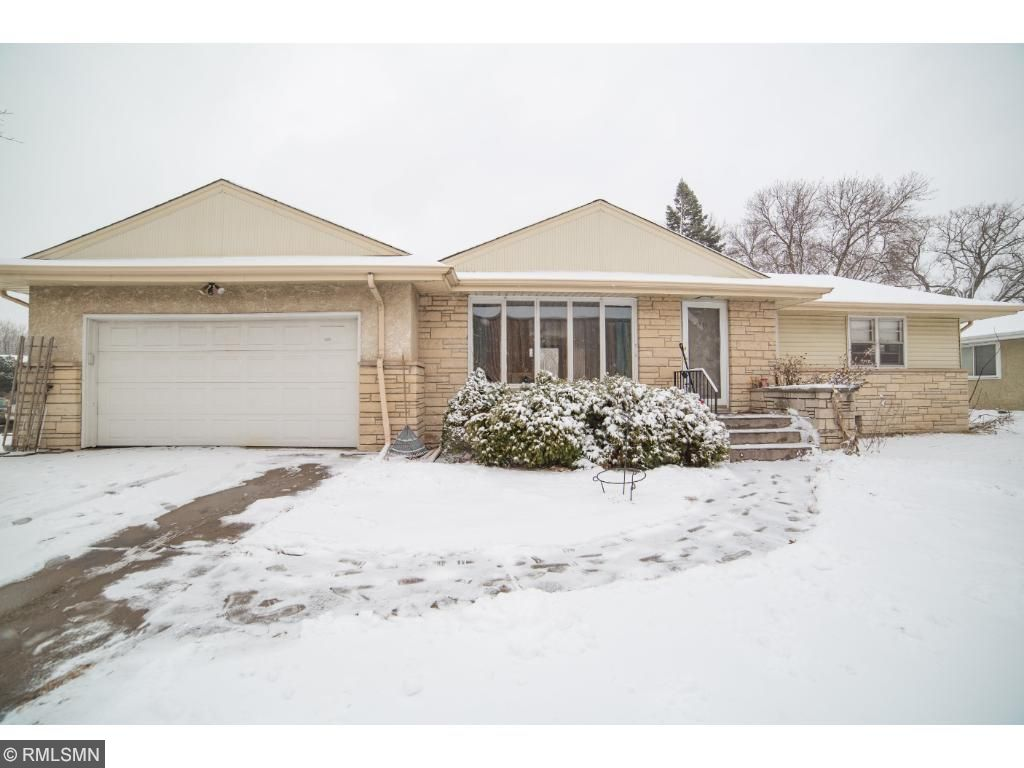 Photo of 4201 Lilac Drive N  Robbinsdale  MN