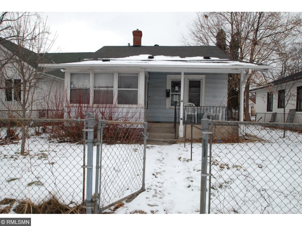 Photo of 1710 Russell Avenue N  Minneapolis  MN