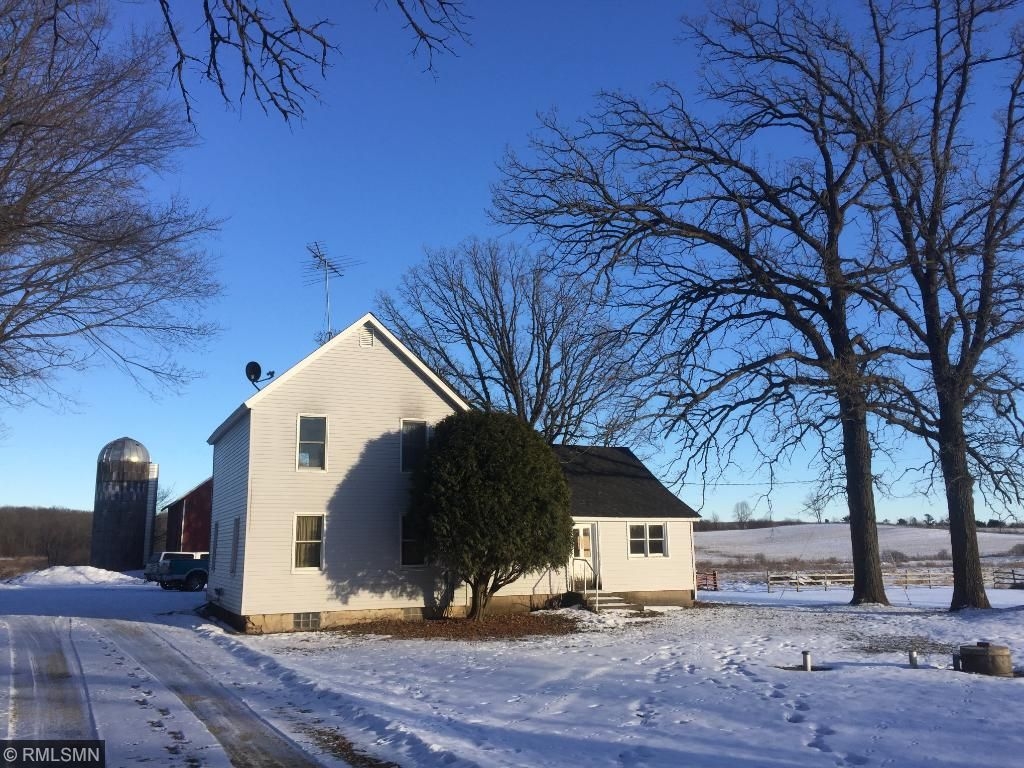 Image of  for Sale near Woodville, Wisconsin, in Saint Croix County: 36 acres