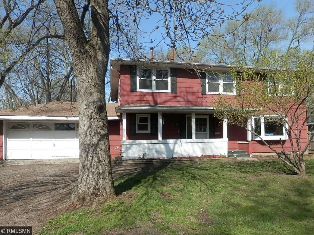 Photo of 8708 Wentworth Avenue S  Bloomington  MN
