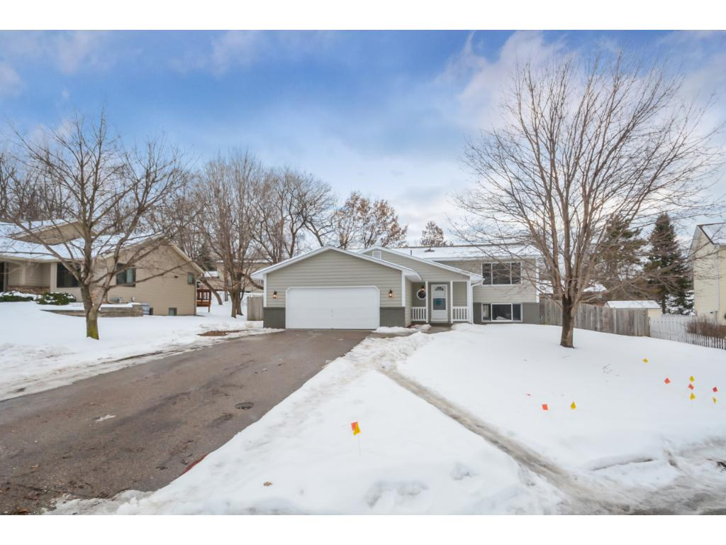 Photo of 1590 Stephanie Circle  Eagan  MN