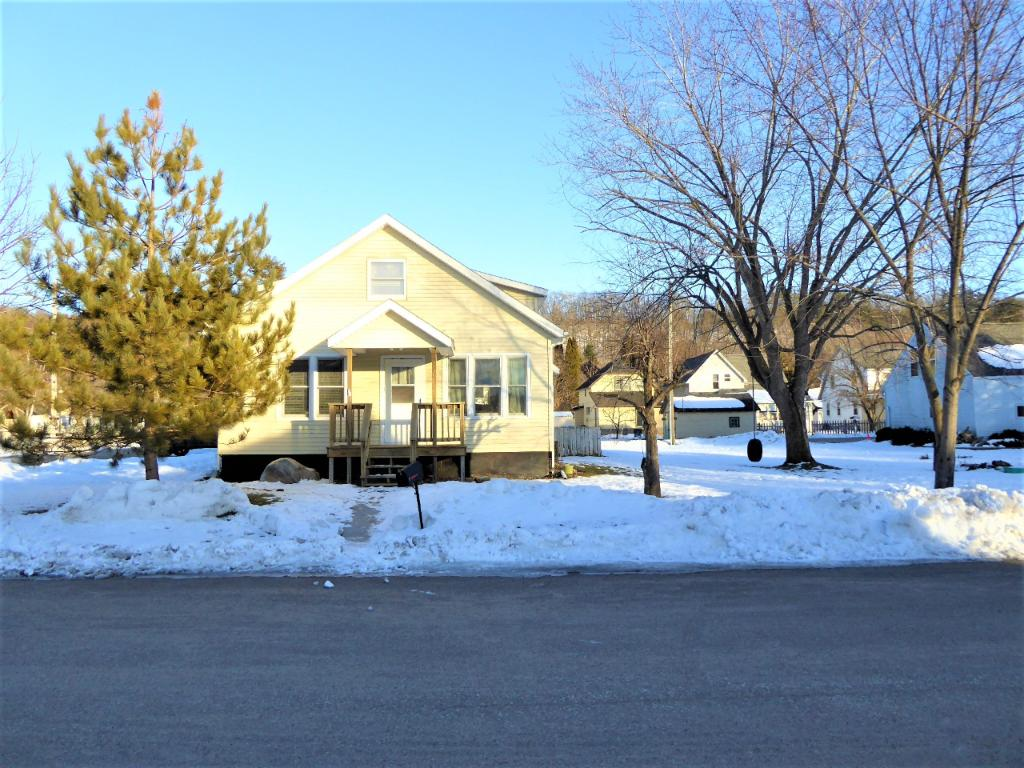 Photo of N240 Newman Avenue  Spring Valley  WI
