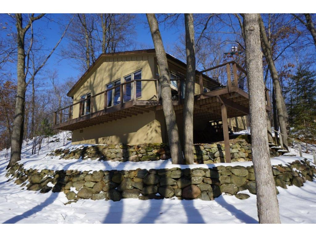 Photo of 213 Indianhead Shores Drive  Balsam Lake  WI