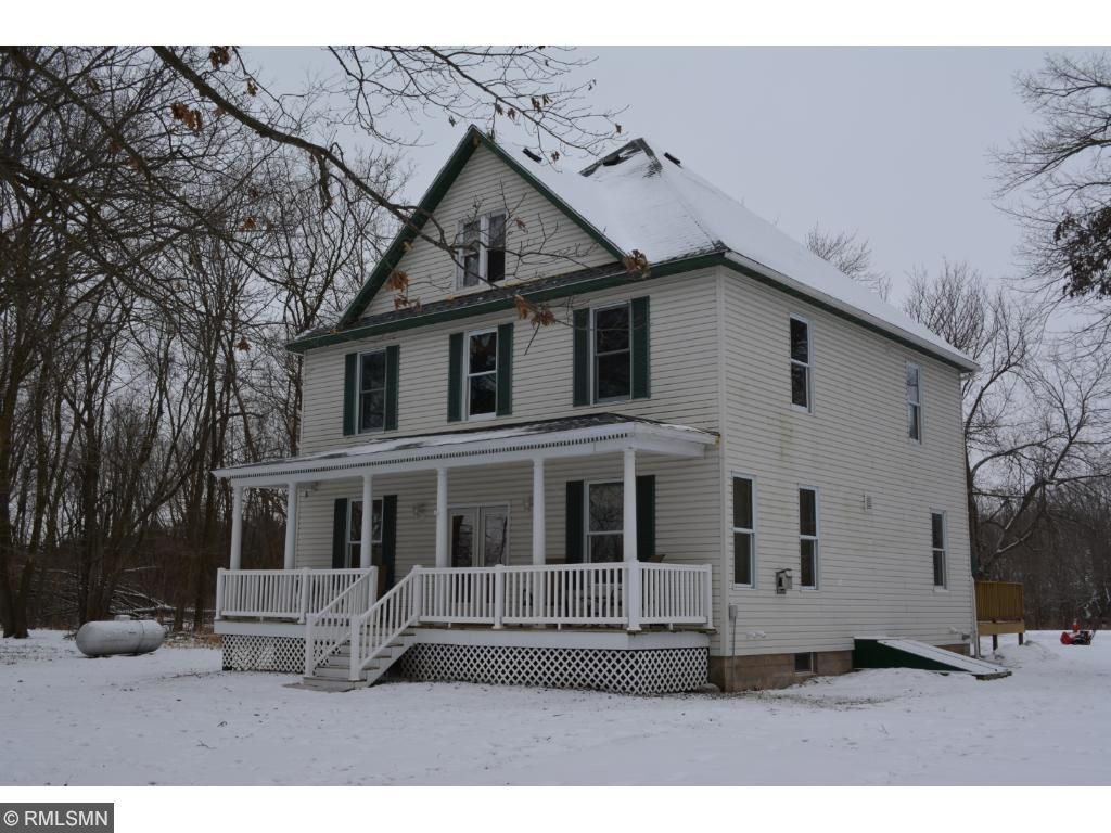Photo of 2881 210th Street  Luck  WI