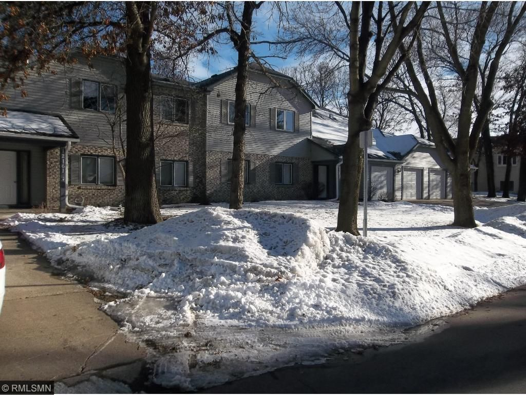 Photo of 12161 Grouse Street NW  Coon Rapids  MN