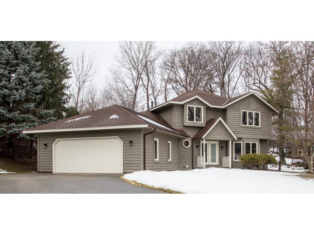 Photo of 14820 Southpointe Curve  Burnsville  MN