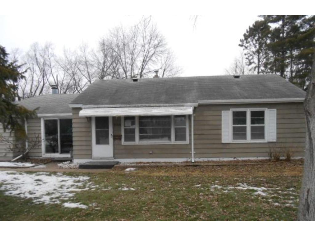 Photo of 6506 57th Avenue N  Crystal  MN