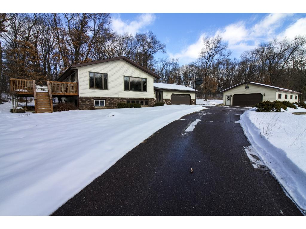 Photo of 2814 35th Avenue  Wheaton Twp  WI