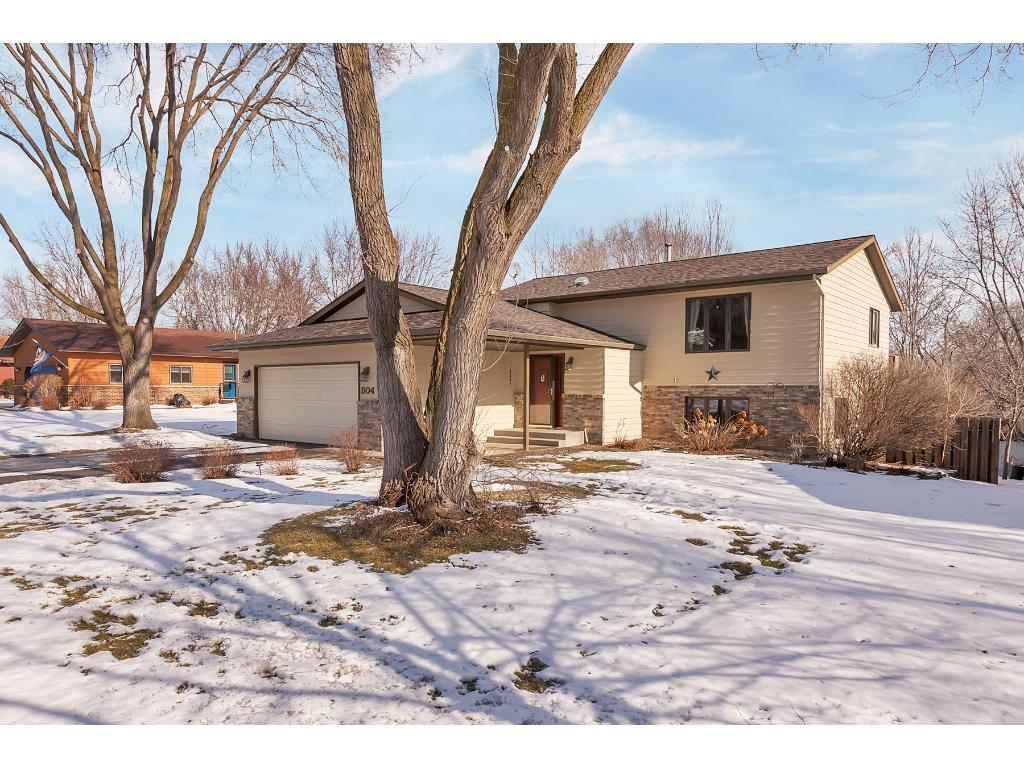 Photo of 804 4th Avenue N  Sartell  MN