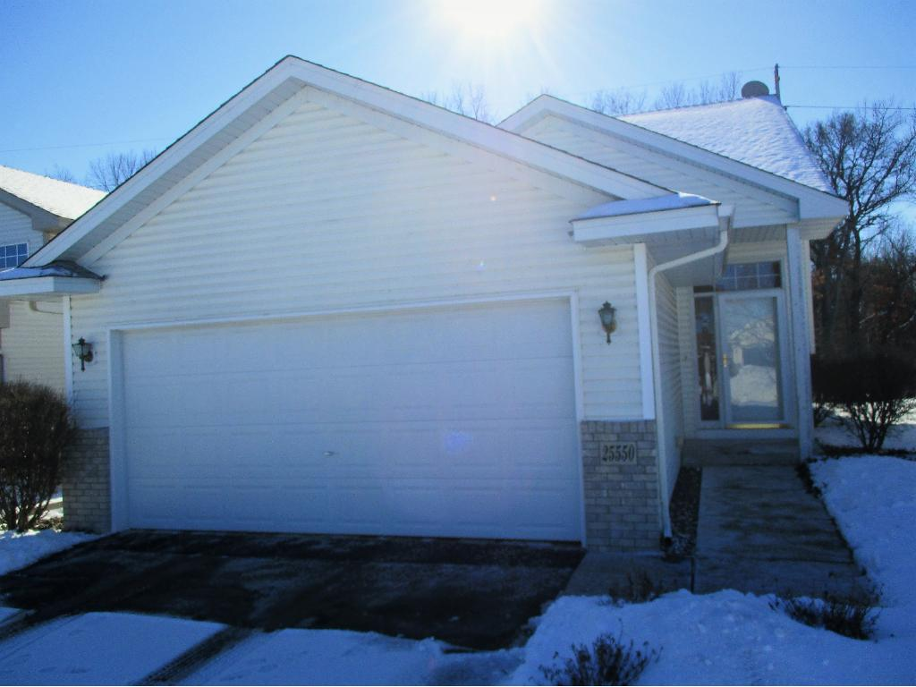 Photo of 25550 Forest Boulevard Lane  Wyoming  MN