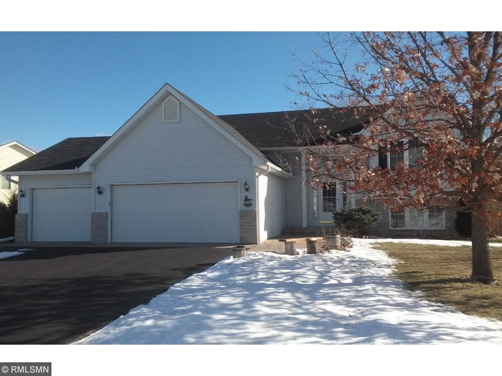 Photo of 29595 Nathan Avenue  Lindstrom  MN