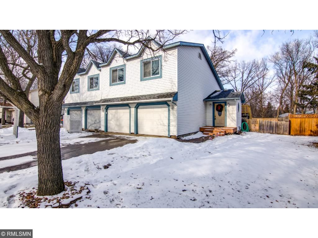 Photo of 1901 105th Lane NW  Coon Rapids  MN