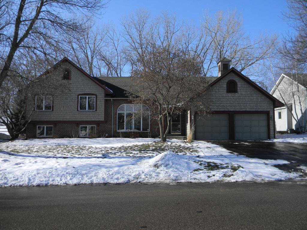 Photo of 1870 Park Ridge Drive  Chaska  MN