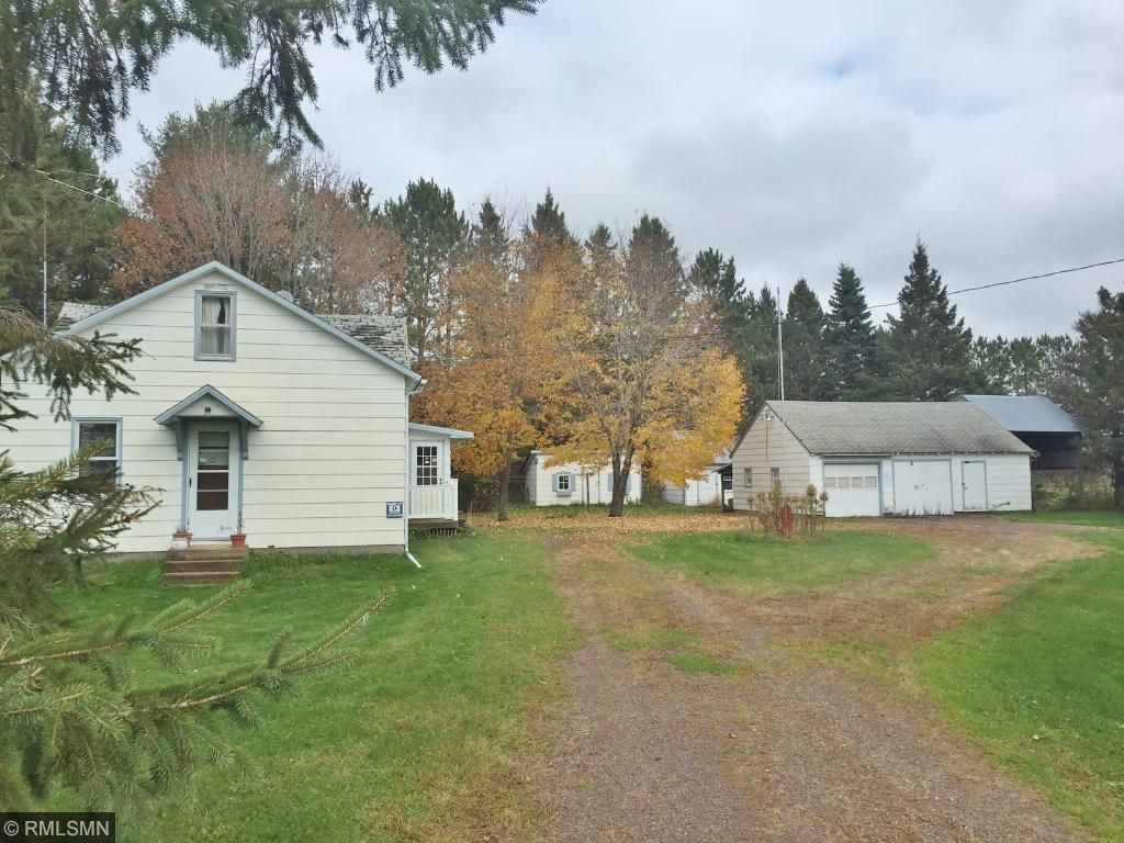 Photo of 541 Old Trail Road  Hinckley  MN