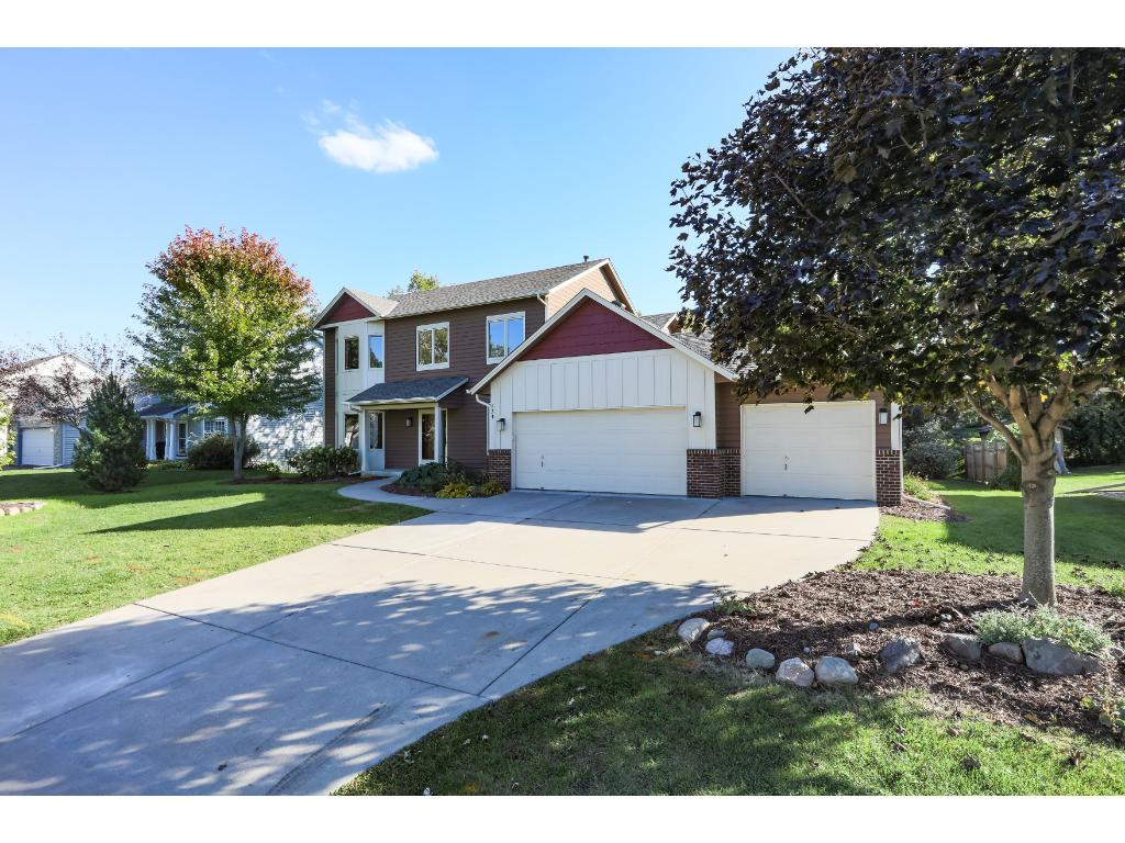 Photo of 654 Waterview Cove  Eagan  MN