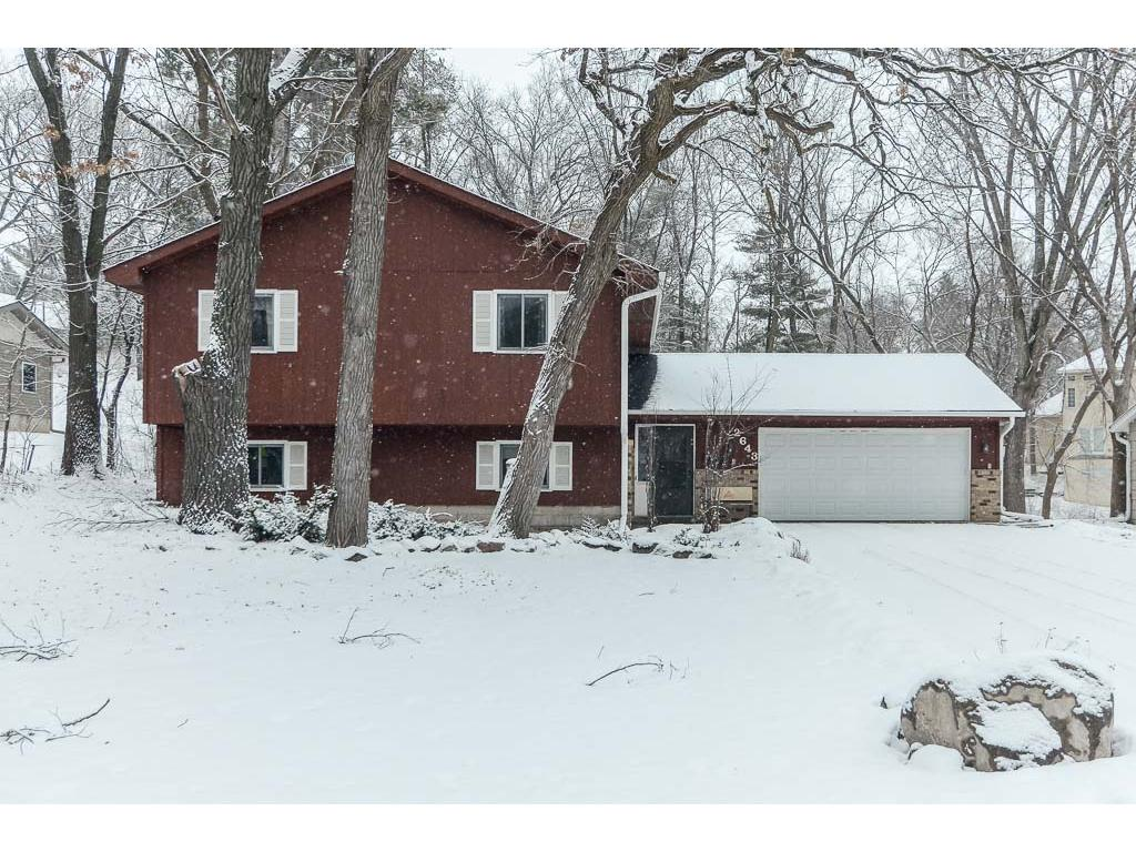 Photo of 2643 County Road F E  White Bear Twp  MN